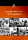 2010: Ethical Leadership and Political Culture in Local Governance