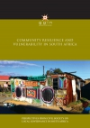 2014: Community Resilience and Vulnerability in South Africa