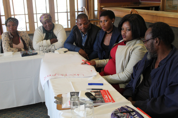 Do ward committees assist municipalities to achieve developmental goals?