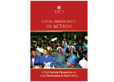 2008: State of Local Governance